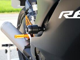 BABYFACE ベビーフェイス ガード・スライダー フレームスライダー YZF-R6