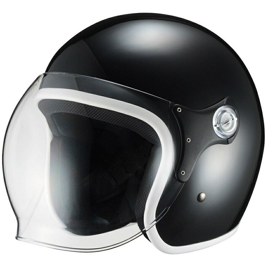 RIDEZ ライズ THUNDER HEADZ ジェットヘルメット