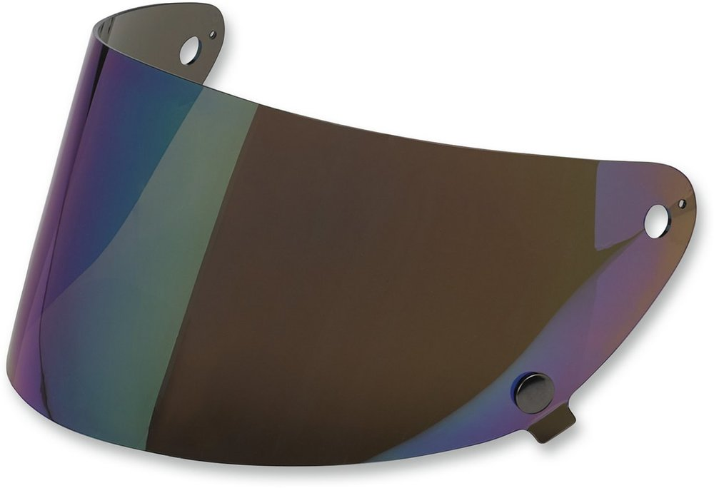 BILTWELL ビルトウェル シールド・バイザー SHIELD G/S FLT ANTIFG カラー:Rainbow [0130-0726]