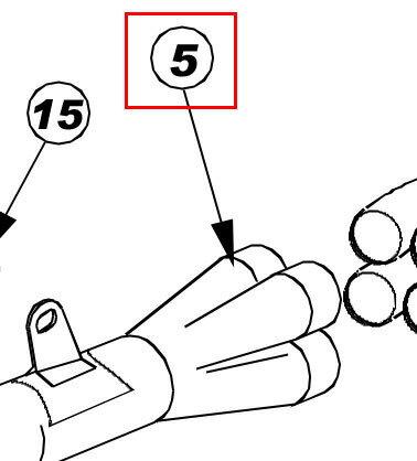 MORIWAKI ENGINEERING モリワキエンジニアリング その他マフラーパーツ 【オプションパーツ】テールパイプ COMP CB400スーパーフォア