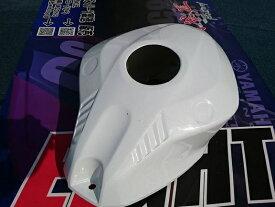 才谷屋 サイタニヤ タンクカバー R1-type カラー:白ゲル YZF-R25