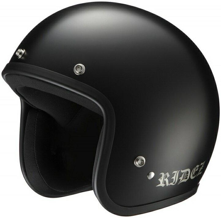 RIDEZ ライズ ジェットヘルメット LX ヘルメット