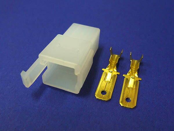 メタルギアワークス METAL GEAR WORKS 各種配線部材・用品 メスカプラ CB750F(RC04)、CB900F(SC01/SC09)、CB1100F(SC11)、CB1100R(SC05/SC08)