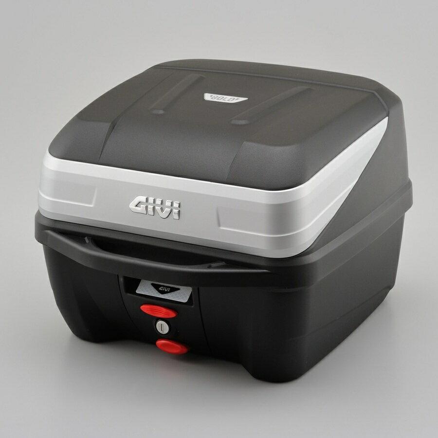 【在庫あり】GIVI ジビ トップケース・テールボックス モノロックケース B32N BOLD
