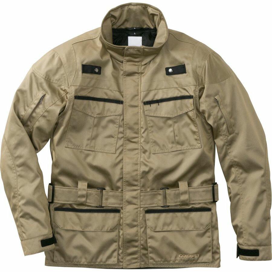 GOLDWIN ゴールドウイン 3シーズンジャケット クラシックマスタージャケット GSM22852 サイズ:M