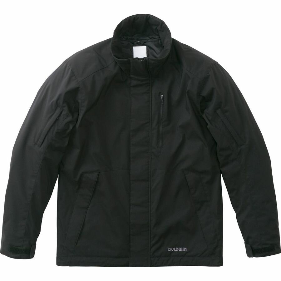 【在庫あり】GOLDWIN ゴールドウイン 3シーズンジャケット マルチユースジャケット GSM22853 サイズ:L