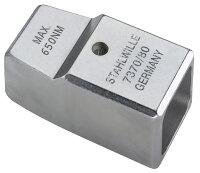 STAHLWILLEスタビレーアダプター・ユニバーサルジョイントトルクレンチ用アダプター(58290080)