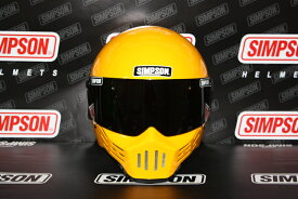 SIMPSON NORIX シンプソンノリックス フルフェイスヘルメット M30ヘルメット サイズ:59 (7-3/8)
