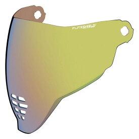 ICON アイコン シールド・バイザー 【ヘルメット・オプションパーツ】SHIELD [シールド] AIRFLIT RST[エアフライト RST] カラー:ゴールド