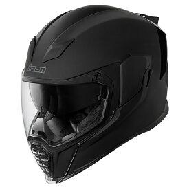 ICON アイコン フルフェイスヘルメット AIRFLITE RUBATONE HELMET[エアフライト ルバトーン ヘルメット] サイズ:L(59-60cm)
