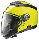 NOLANノーランジェットヘルメットN44ハイビィジビリティーサイズ:M