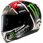 HJCエイチジェイシーフルフェイスヘルメットHJH141RPHA11JONASFOLGER(ジョナスフォルガー)サイズ:S(55-56)
