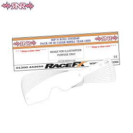 Rip N Roll リップンロール ゴーグル Tearoffs 10pk タイプ:Oakley 1999