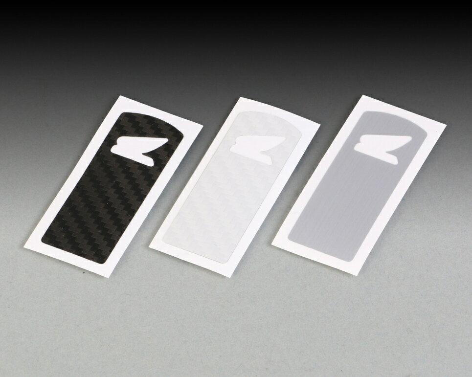 【在庫あり】キタコ KITACO ステッカー・デカール スマートキーステッカー カラー:ブラック PCX125 JF81全車種、PCX150 KF30全車種