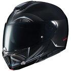 HJCエイチジェイシーフルフェイスヘルメットHJH158STARWARSRPHA90DARTHVADER(ダースベイダー)サイズ:L(59-60)
