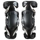 PODMXピーオーディーエムエックス膝プロテクター・ニーガードK82.0ニーブレースサイズ:Mタイプ:左右セット