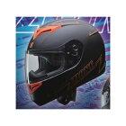 LEAD工業リード工業ZIONE(ジオーネ)フルフェイスヘルメットサイズ:M(57-58cm)