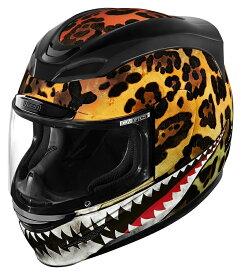 ICON アイコン フルフェイスヘルメット AIRMADA SAUVETAGE HELMET [エアマーダ ソヴァタージュ ヘルメット] サイズ:M(57-58cm)