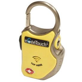 eGee Touch イージータッチ スマートトラベルロック ワイヤーplus