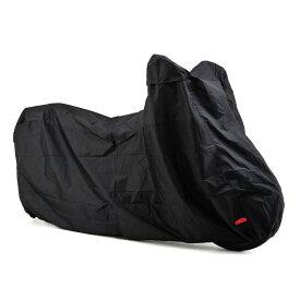 【在庫あり】【イベント開催中!】 DAYTONA デイトナ バイクカバーSIMPLE LLサイズ カラー:ブラック