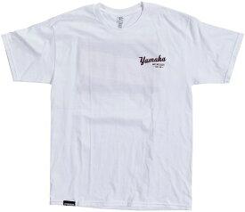US YAMAHA 北米ヤマハ純正アクセサリー メンズ オープンロード・ディストレスト・Tシャツ