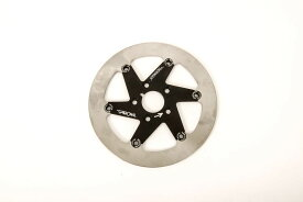 BERINGER ベルリンガー ディスクローター AERONAL DISC (エアロナルディスク) ステンレスローター カラー:ブラック CRF250M [MD38](13-16) CRF250R CRF450R