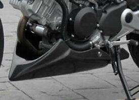 【イベント開催中!】 Magical Racing マジカルレーシング アンダーカウル 素材:FRP製(ブラック) VTR250