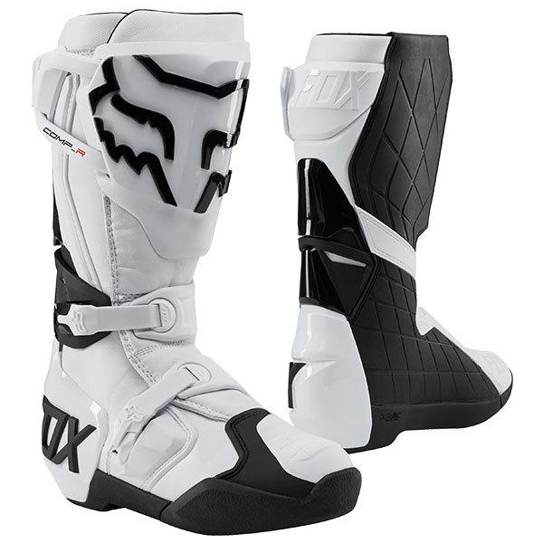 【在庫あり】FOX フォックス オフロードブーツ COMP-R BOOTS [コンプ-R ブーツ] サイズ:10 (27.0cm)