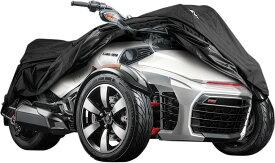 NELSON RIGG ネルソンリグ バイクカバー オートバイカバー F3 SPYDER フル [4001-0200]