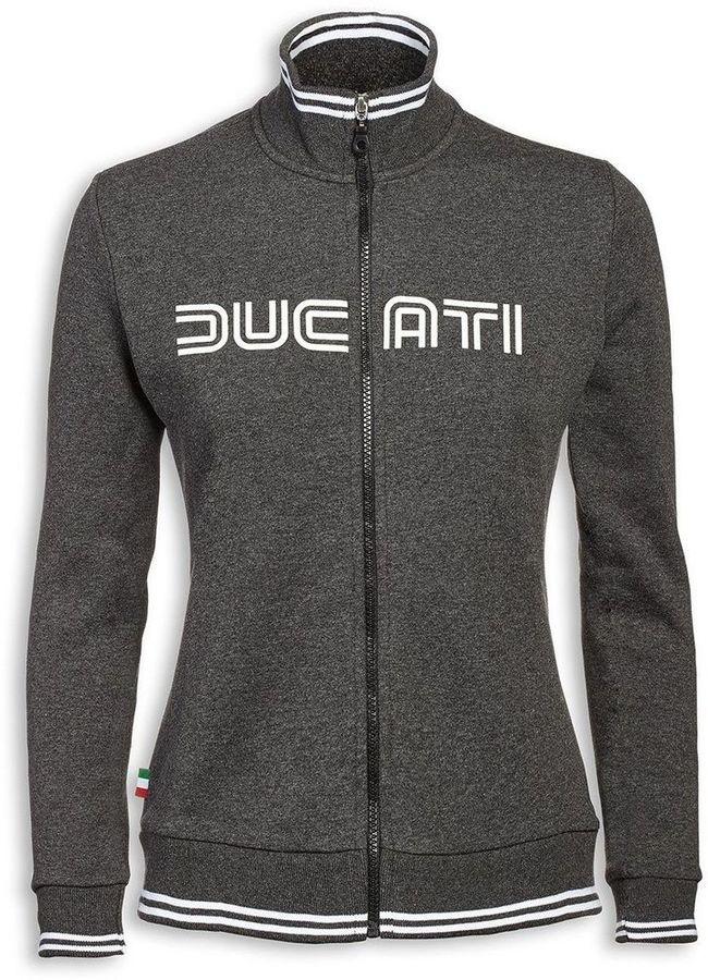 DUCATI Performance ドゥカティパフォーマンス カジュアルウェア Womens Giugiaro Sweatshirt レディース