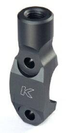 KOHKEN コーケン(旧光研電化) レバー brembo RCS Corsa Corta ブレーキマスターシリンダー用ミラークランプ