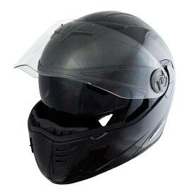 【在庫あり】SPEED PIT スピードピット TNK ファントム TOP PT-2 システムヘルメット サイズ:XL(60-62cm未満)