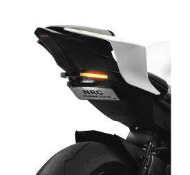 New Rage Cycles ニューレイジサイクルズ テールランプ Fender Eliminator[578951] YZF-R6