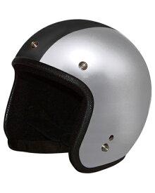 SPOON スプーン ジェットヘルメット ツートーン