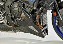 BODY STYLE ボディースタイル レースラインベリーパン【Raceline belly pan】 MT-10 MT-10 SP