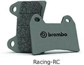 Brembo ブレンボ ブレーキパッド・シュー ブレーキパッド - RACING(レーシング) 【RC】