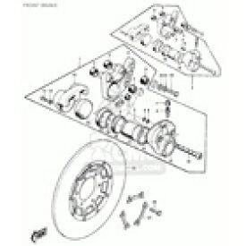 CMS シーエムエス ピストンダストシール (Piston Dust Seal) Z1