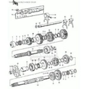 CMS シーエムエス その他エンジンパーツ ボールベアリング、5305nsh2 (Ball Bearing,5305nsh2) KZ900