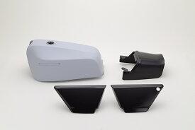 DOREMI COLLECTION ドレミコレクション フルカウル・セット外装 FXタイプ外装セット ペイントベース シート:後期(Z400FX E4)タイプ ゼファー400