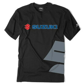 US SUZUKI 北米スズキ純正アクセサリー Big S Tシャツ【Tee】