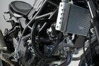 SW-MOTECHSWモテックガード・スライダークラッシュバーSV650ABS15-