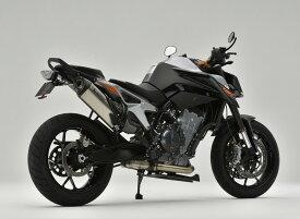 GILD design ギルドデザイン フェンダーレスキット ビレットライセンスホルダー カラー:ブラック 790DUKE