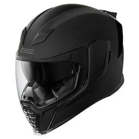 ICON アイコン フルフェイスヘルメット AIRFLITE RUBATONE HELMET[エアフライト ルバトーン ヘルメット] サイズ:S(55-56cm)