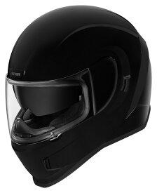 ICON アイコン フルフェイスヘルメット HELMET AIRFORM GLOSS [エアフォーム ヘルメット] サイズ:XL(61-62cm)