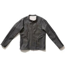KADOYA カドヤ ライディングジャケット CORSA DENIM JACKET ジャケット 【K'S PRODUCT】 サイズ:L