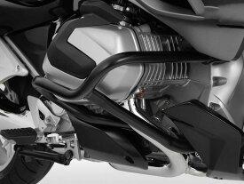 ワンダーリッヒ ガード・スライダー エンジンガード Wunderlich Edition カラー:ブラック R1250RT