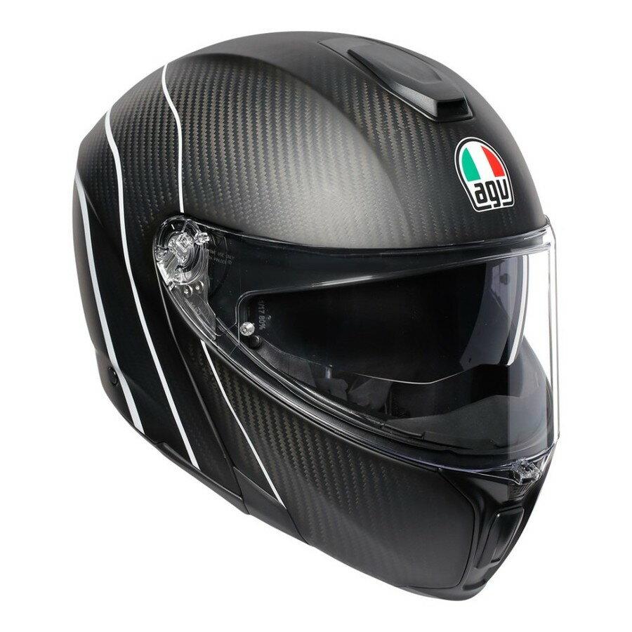 AGV エージーブイ フルフェイスヘルメット スポーツモデュラー ヘルメット (SPORTMODULAR) サイズ:L(59-60cm)