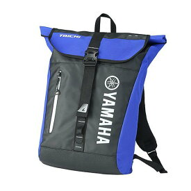 Y'S GEAR ワイズギア YAMAHA×RS TAICHI WATER PROOF バックパック