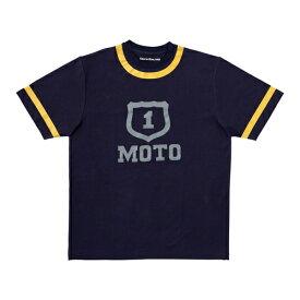 YAMAHA ヤマハ TairaRacing MOTO Tシャツ