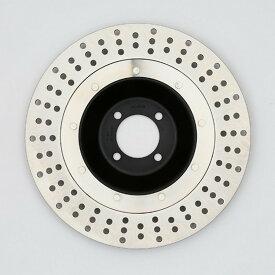 【クーポンが使える!】 SUNSTAR サンスター TRAD TYPE1 [トラッドタイプ1] フロントディスクローター Z1-R/Z1-RII Z1000 (空冷) Z1000 MkII Z2 (750RS/Z750FOUR) Z750FX Z900 (KZ900)